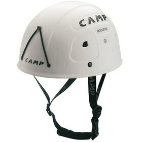 Camp Rock Star Helmet white